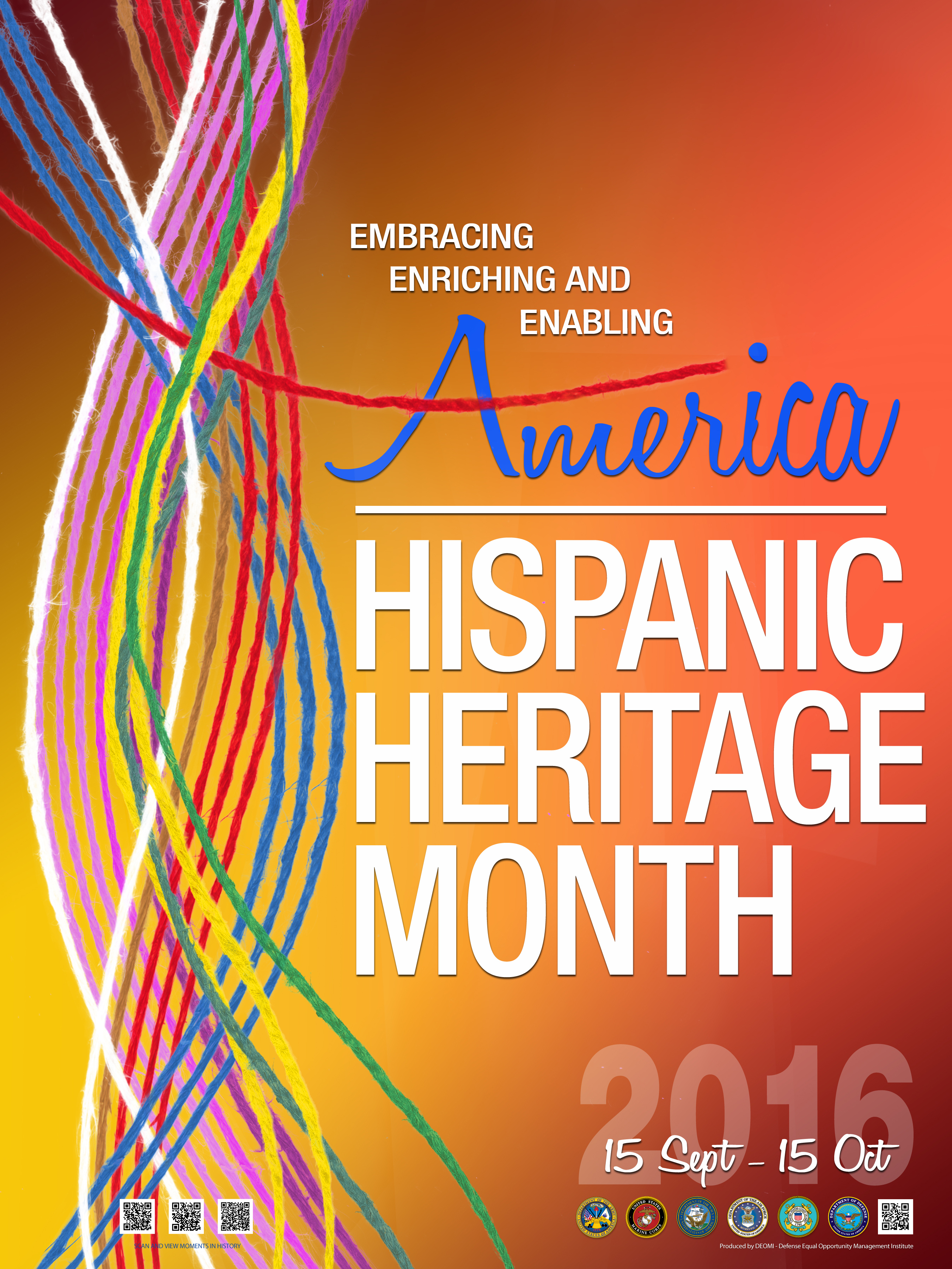 hispanic heritage month 2016 archive