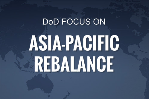 Special Report: Asia-Pacific Rebalance