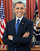 Profile photo of President Barack Obama