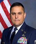 Profile photo of SMSgt. Anthony Sandoval