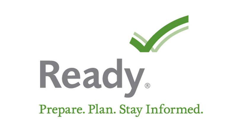 Be Ready Logo