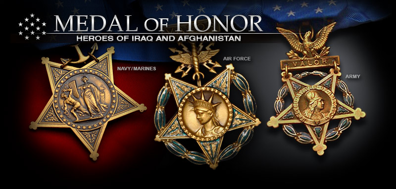 Medal of Honor: Heroes of Iraq and Afghanistan