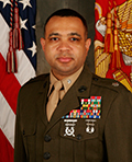 Profile photo of Marine Corps Lt. Gen. David R. Everly