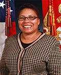 Profile photo of Ms. Shirley D. McNeill-Stephens