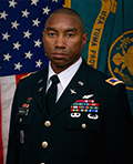 Profile photo of Army Col. Randy Murray