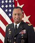Profile photo of Army Gen. Dennis L. Via