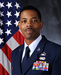 Profile photo of Air Force Chief MSgt. Danny E. Wells Sr.