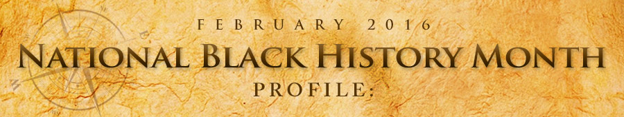 National African American History Month 2016 - Profile
