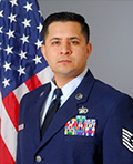Profile photo of Air Force Tech. Sgt.Pedro L. Martinez