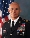 Profile photo of Army National Guard Command Sgt. Maj. Raphael Conde