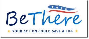 DEPARTMENT OF DEFENSE: Suicide Prevention - BeThere