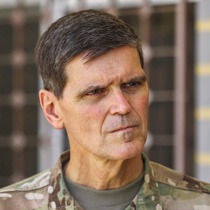 Thumbnail of Army Gen. Joseph L. Votel