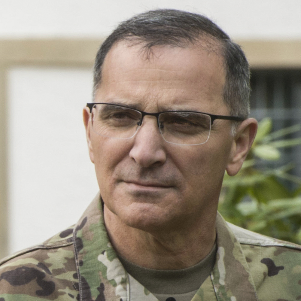 Thumbnail of Army Gen. Curtis M. Scaparrotti