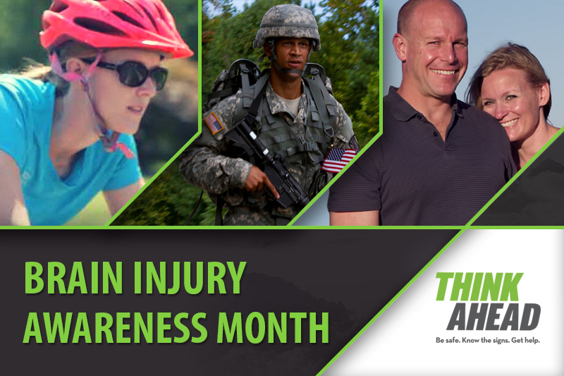 Brain Injury Awareness Month 2017