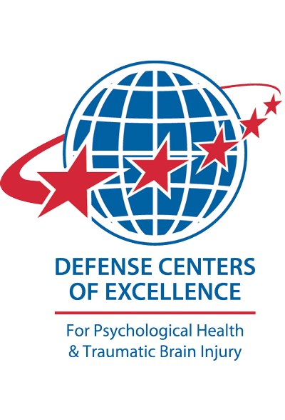 Defense Centers of Excellence Logo.