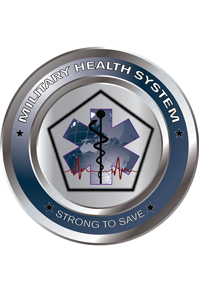 Military Health System Logo