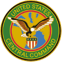 U.S. Central Command Seal