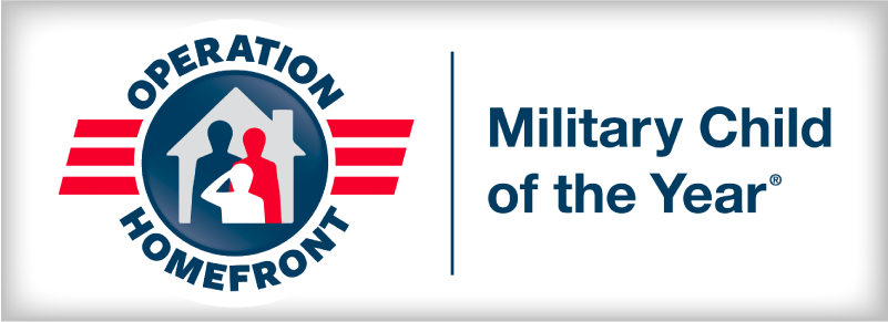 Operation Homefront: Military Child of the Year