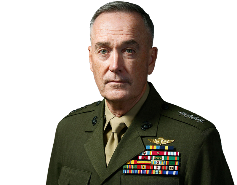 Gen. Joe Dunford