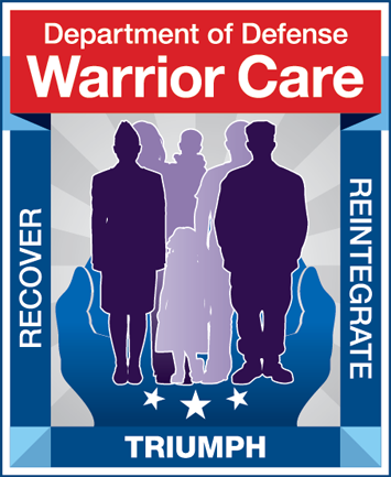 Office of Warrior Care Policy Logo