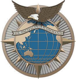 Pacific Command Logo