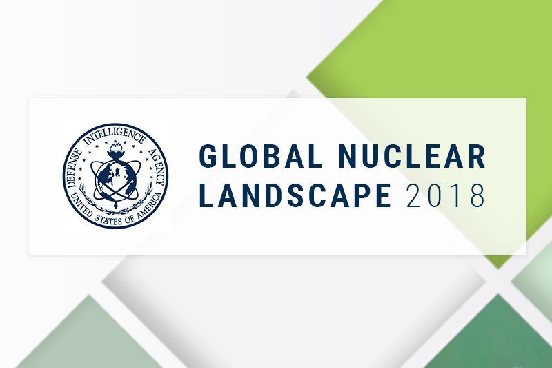 Global Nuclear Landscape