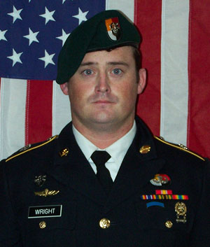 Profile photo of Army Staff Sgt. Jeremiah Wayne Johnson