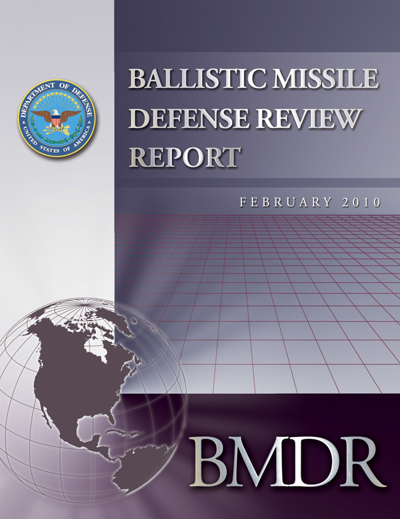 Ballistic Missile Defense Review Report
