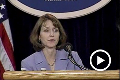 Kathleen Hicks, Deputy Under Secretary of Defense for Strategy, Plans, and Forces