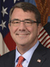 Profile photo of Defense Secretary Ash Carter