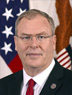 Profile photo of Deputy Defense Secretary Bob Work